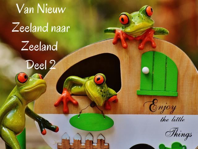 Van Nieuw Zeeland naar Zeeland deel 2